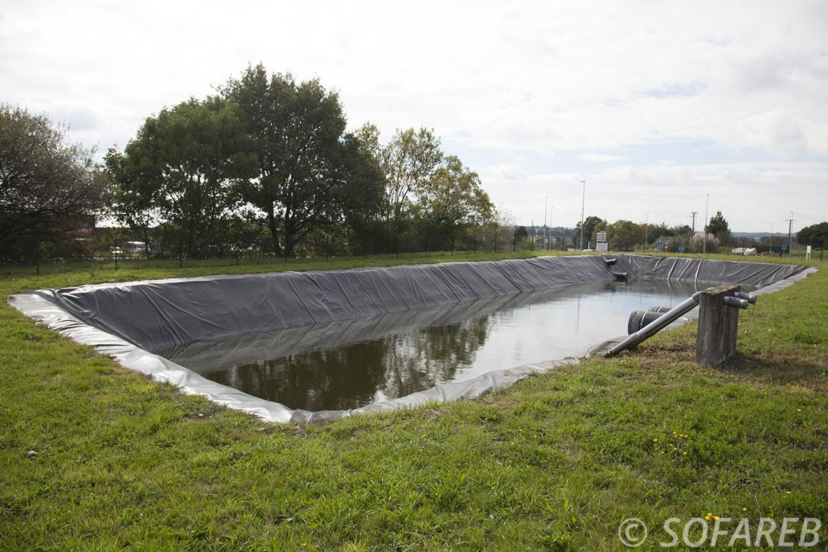 Bache bassin jardiland maison design for Bassin jardiland