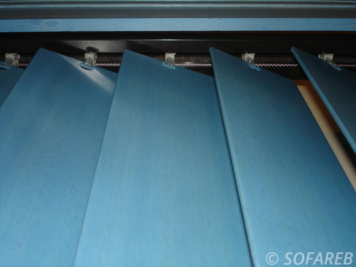 rideau store bleue dépliant - intérieur