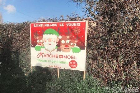 Panneau-imprime-marche-de-noel