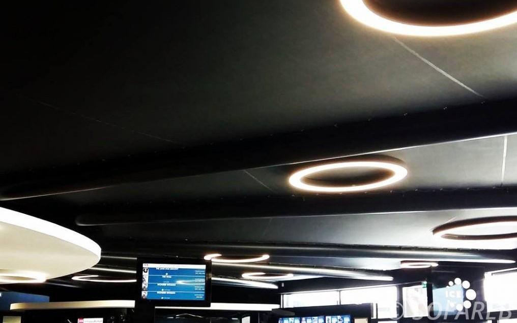 Panneaux acoustiques mega cgr La Rochelle